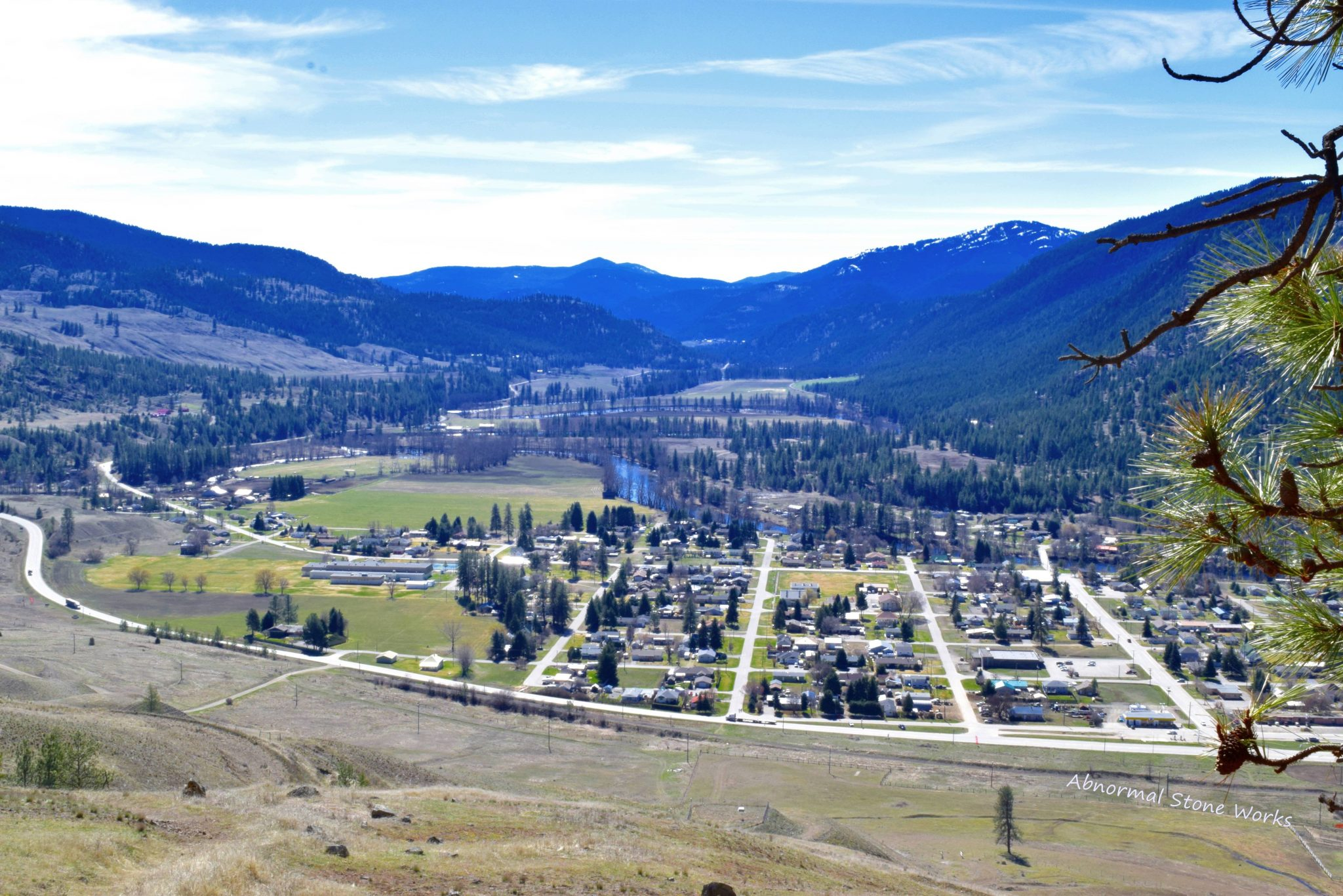 Discover Midway BC
