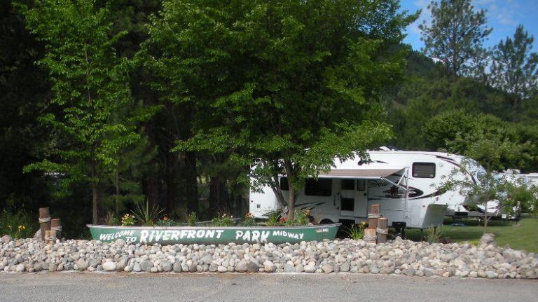 Midway Riverfront Park